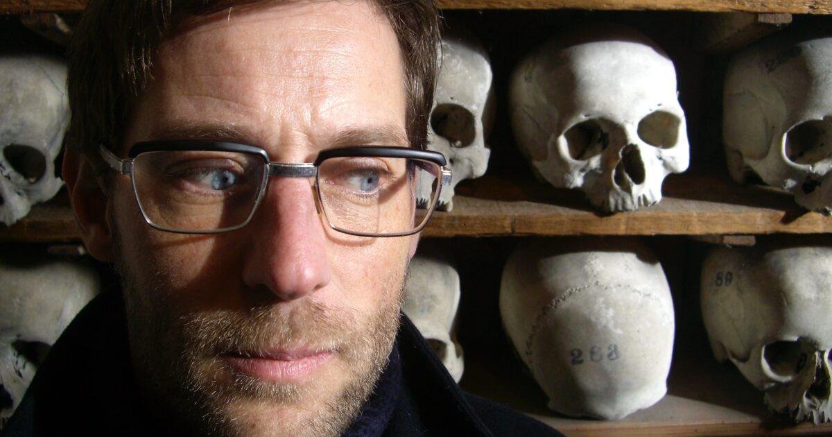 Dale Maplethorpe avatar