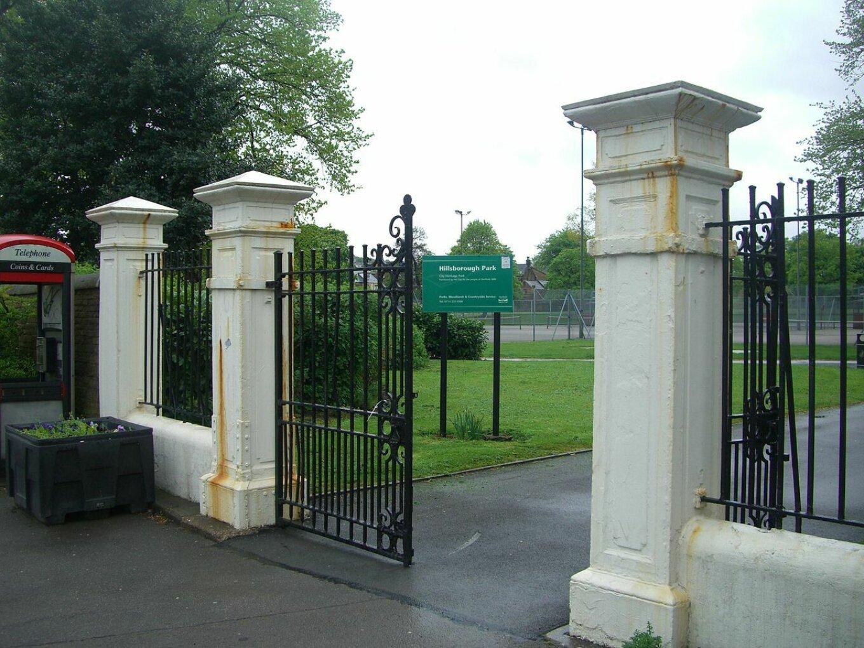 1280px Hillsborough Park East Gateway