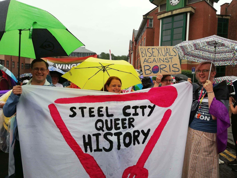 Steel City Queer History