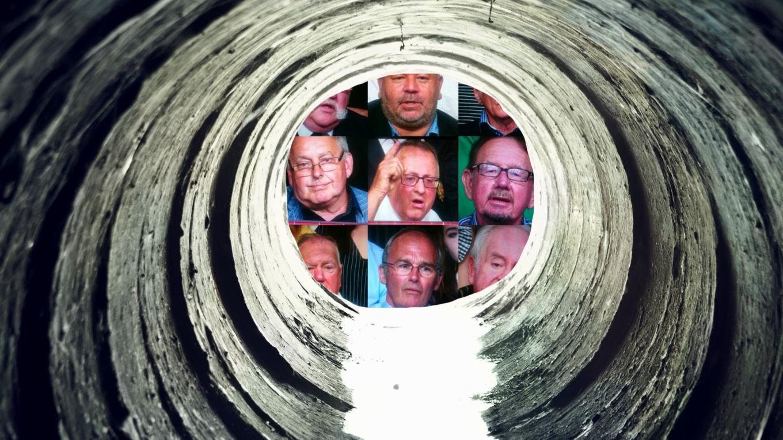 Boomer Radicalisation Pipeline
