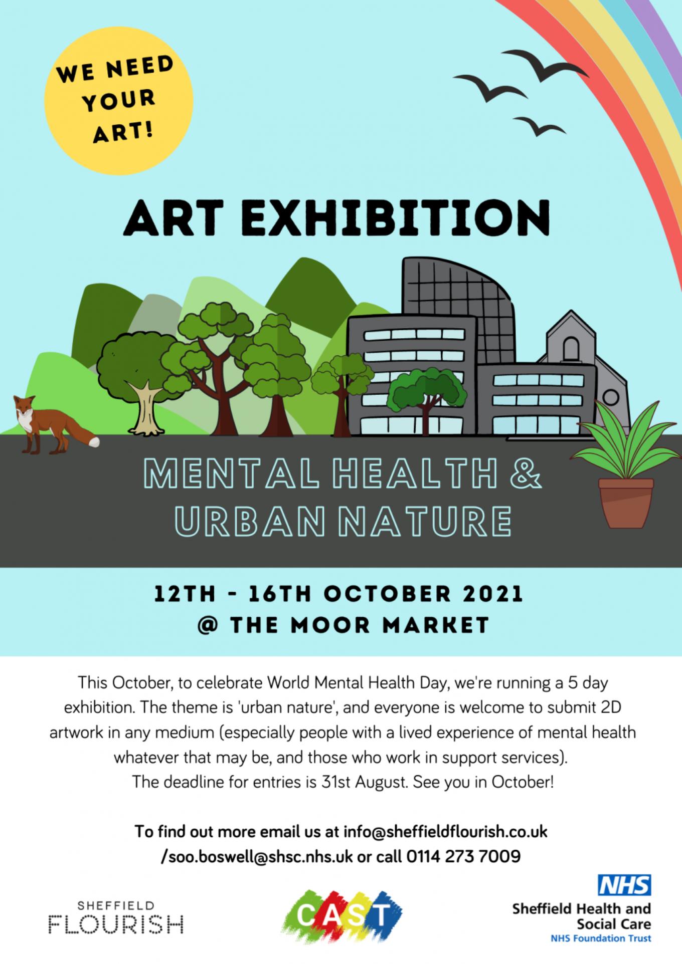 CAST exhibition 2021