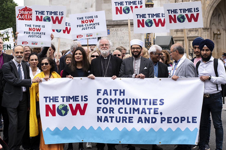 Faith and the Climate Crisis main image