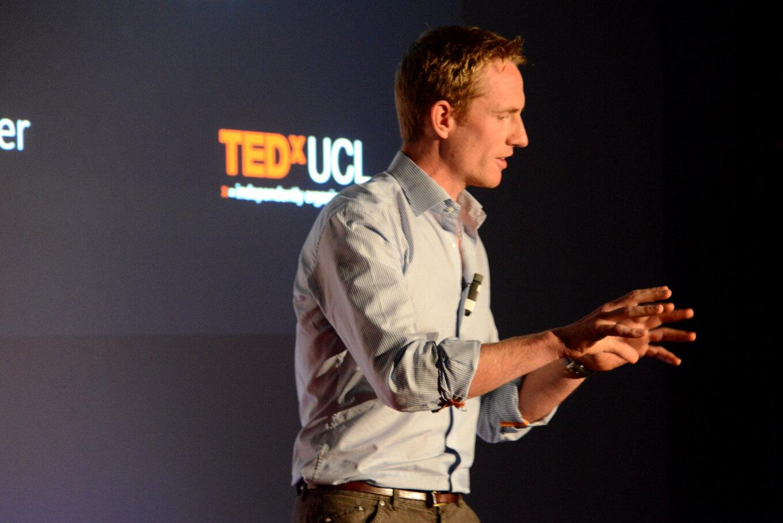 Jon Alexander TED