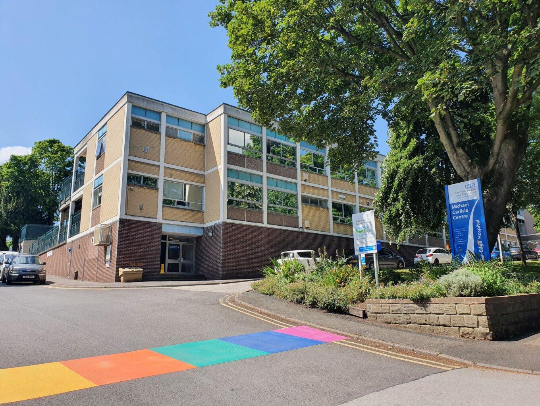 Porterbrook Clinic, Sheffield