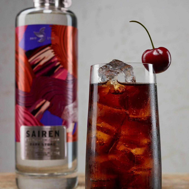 Sairen Rum
