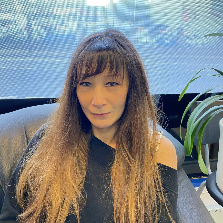 Sarah Ng Sheffield Chinese Community Centre