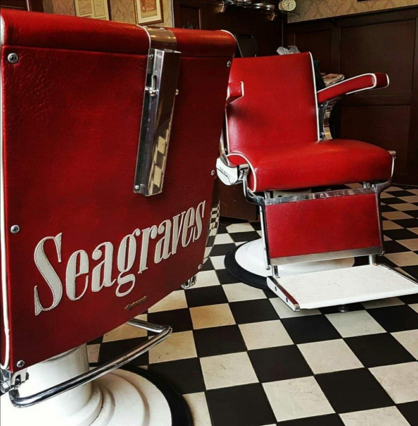 Seagraves Gentlemans Barbers