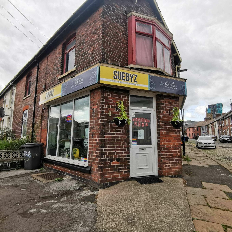 Suebyz Hair Studio