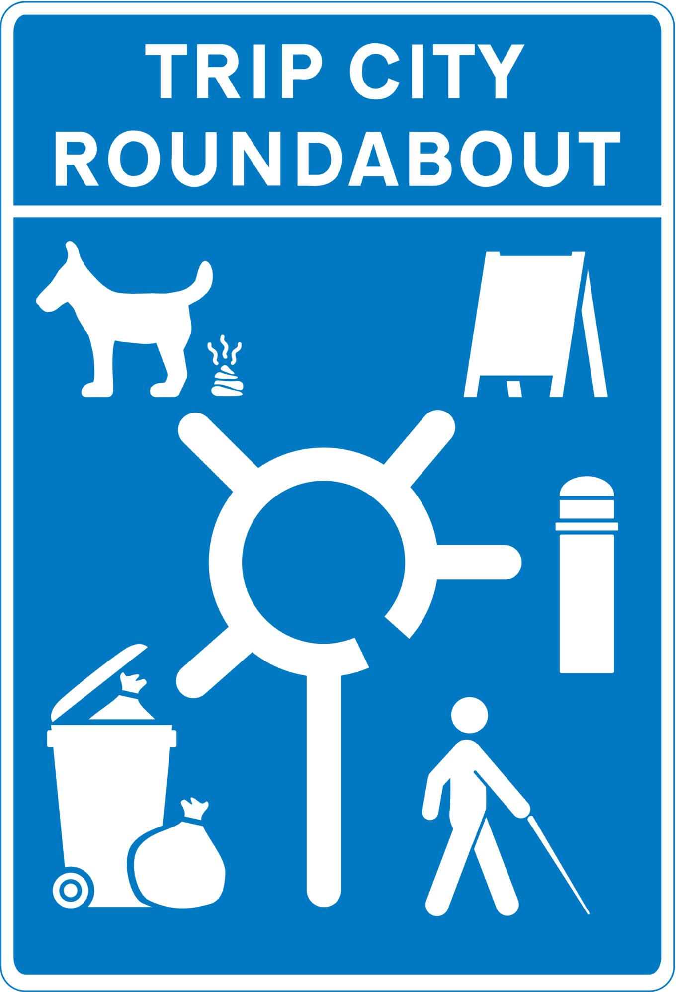 Trip City Roundabout