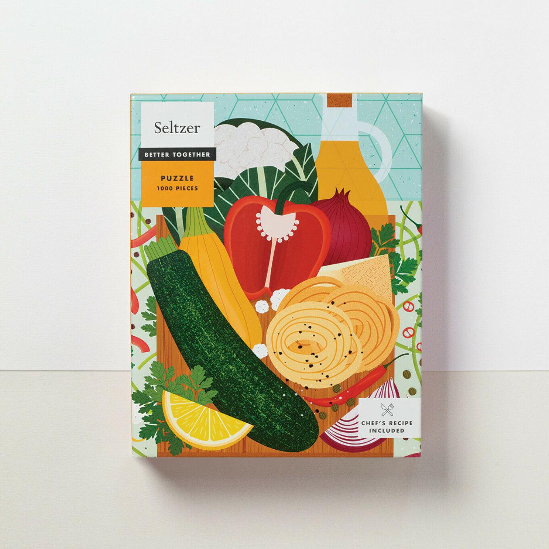 Veggie Recipe Puzzle Media 01