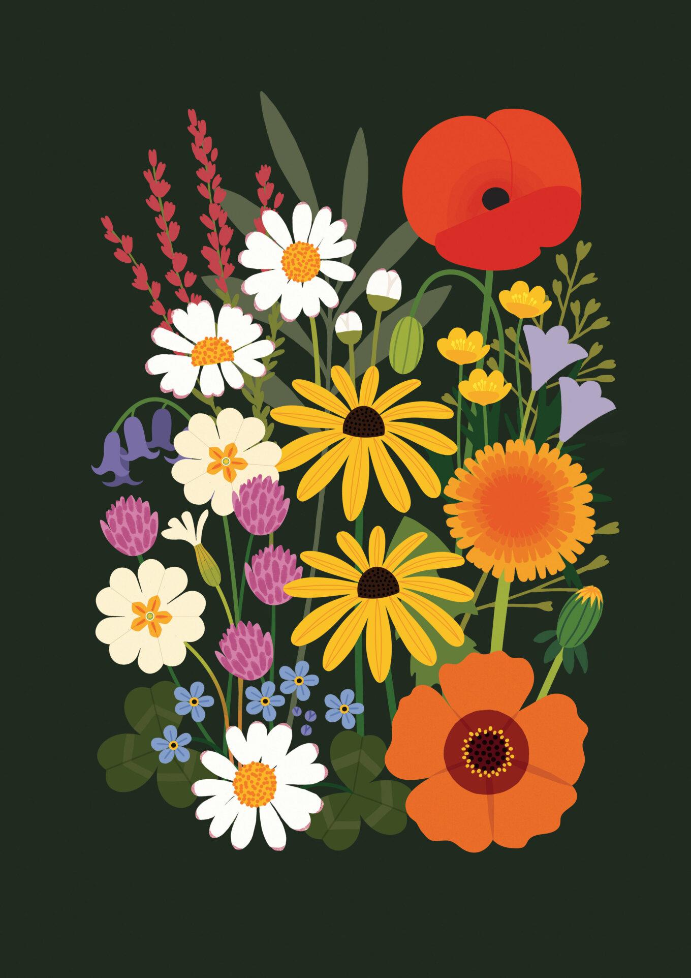 Wildflowers Final copy