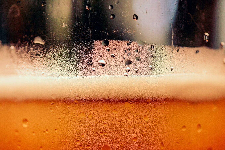 Beer close up unsplash