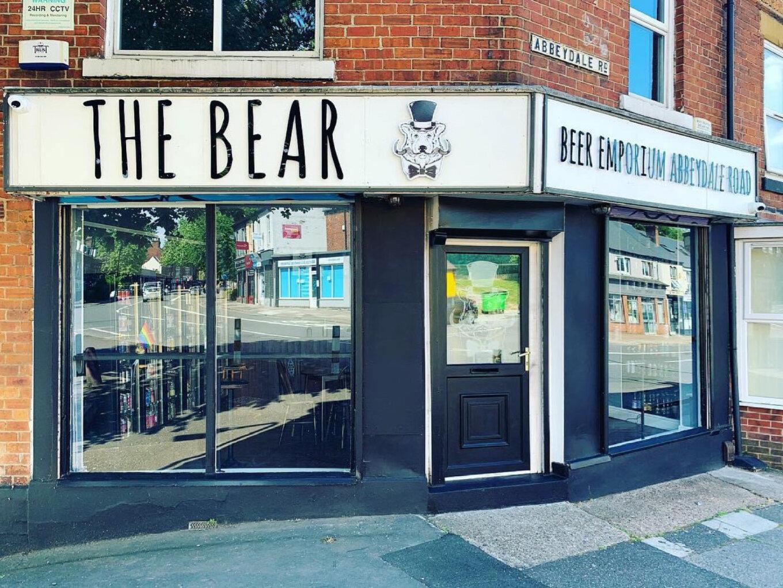 The bear abbeydale road 1