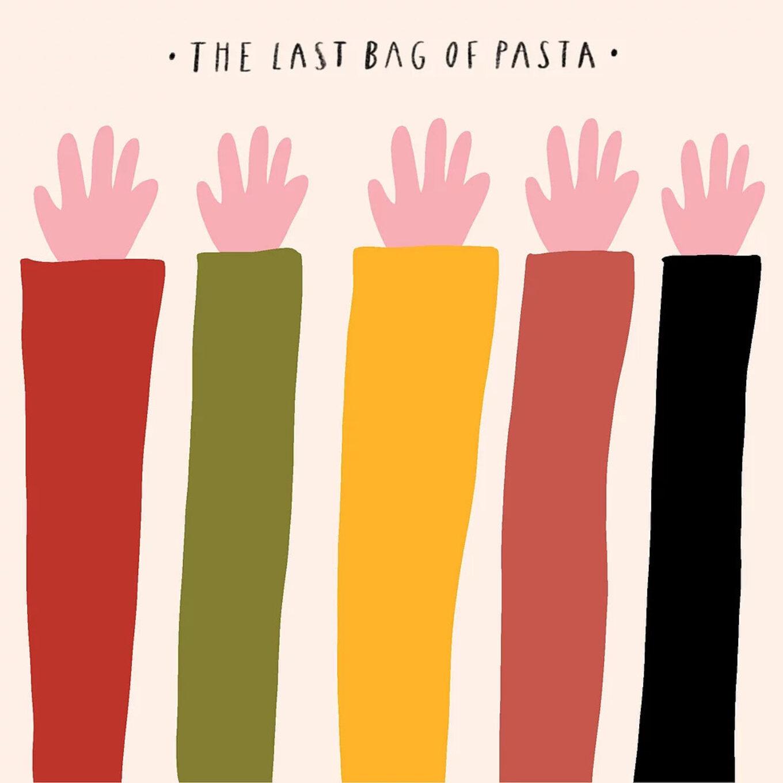 The Last Bag of Pasta