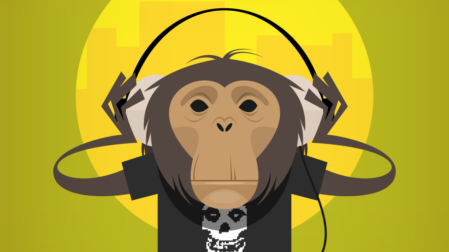 Stan Chow Music for Monkeys