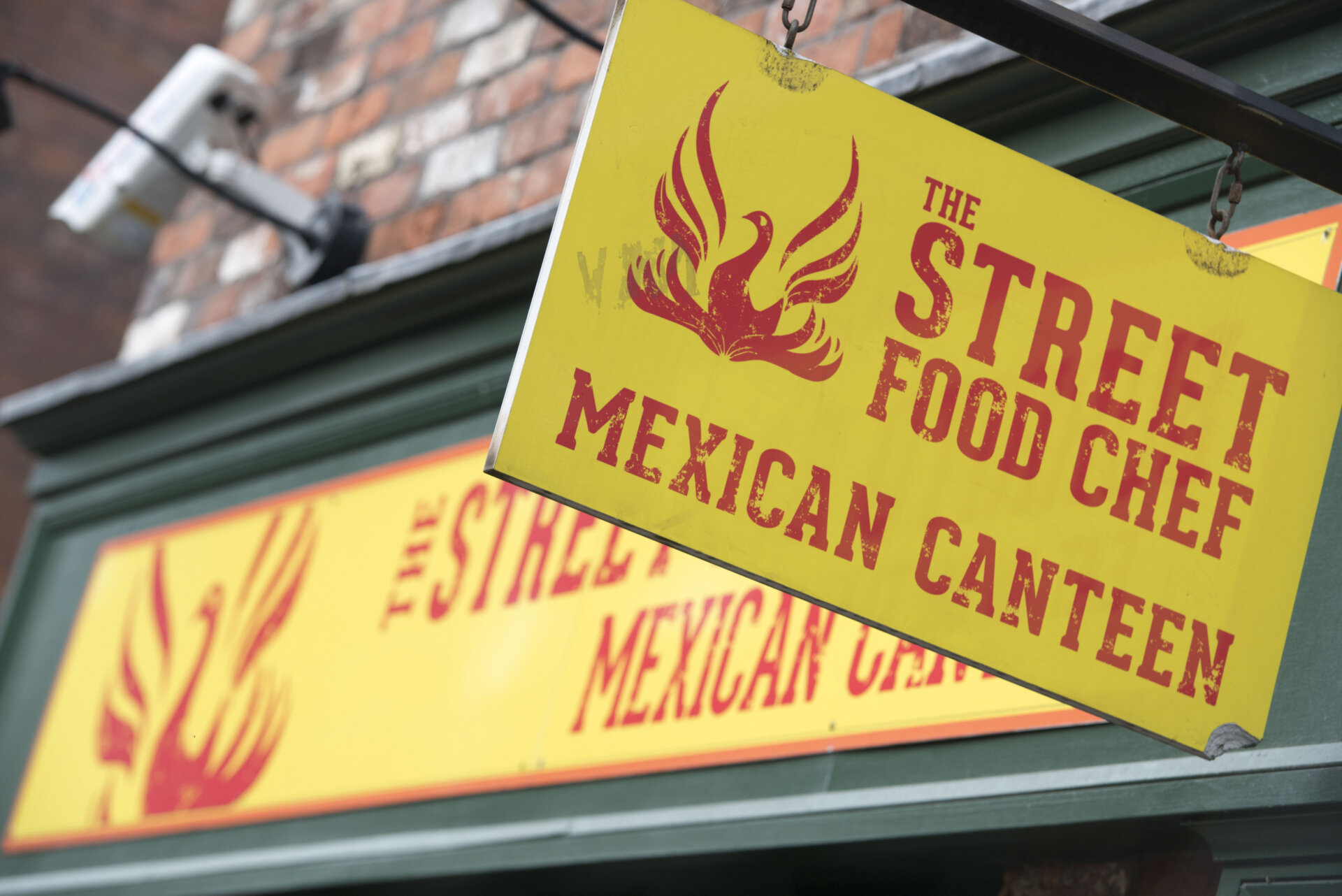 DA STREET FOOD CHEF 26