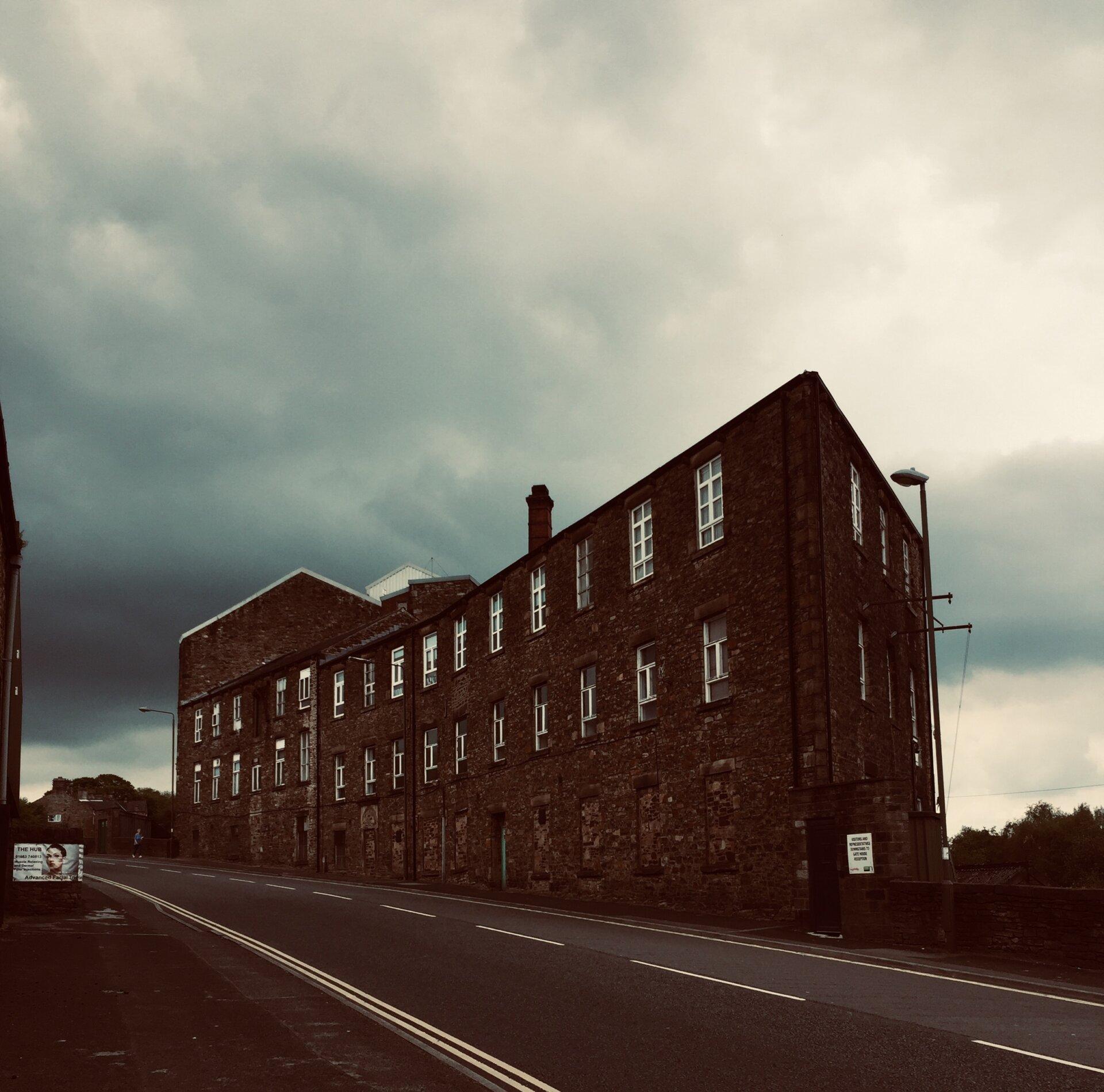 Swizzels Matlow Ltd, Albion Road