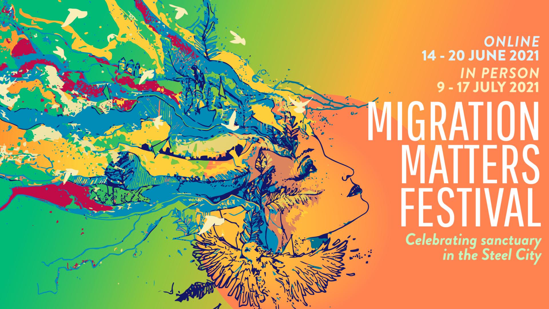 Migration Matters Festival 2021