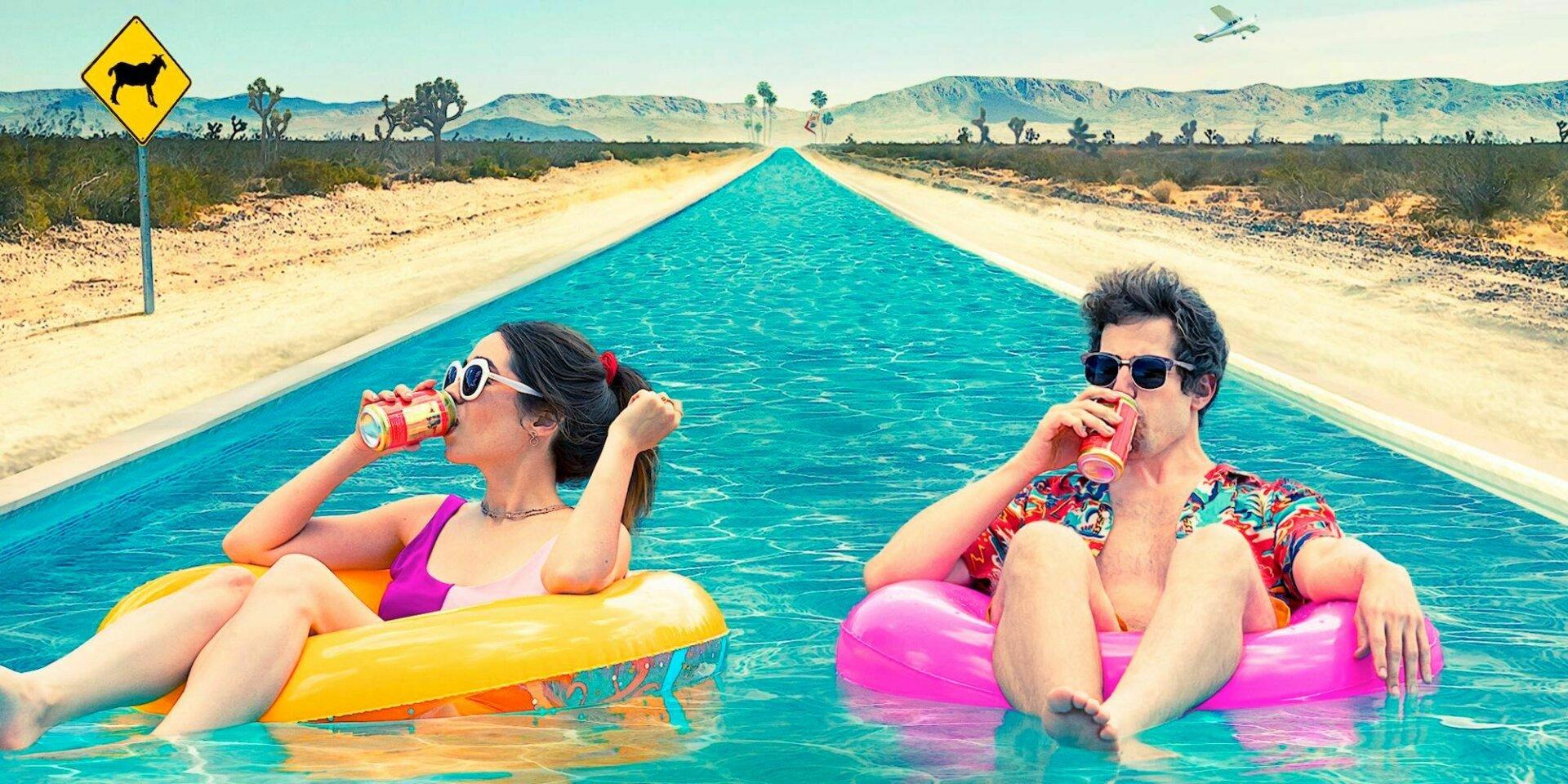 Palm Springs 2020 Movie Reviews