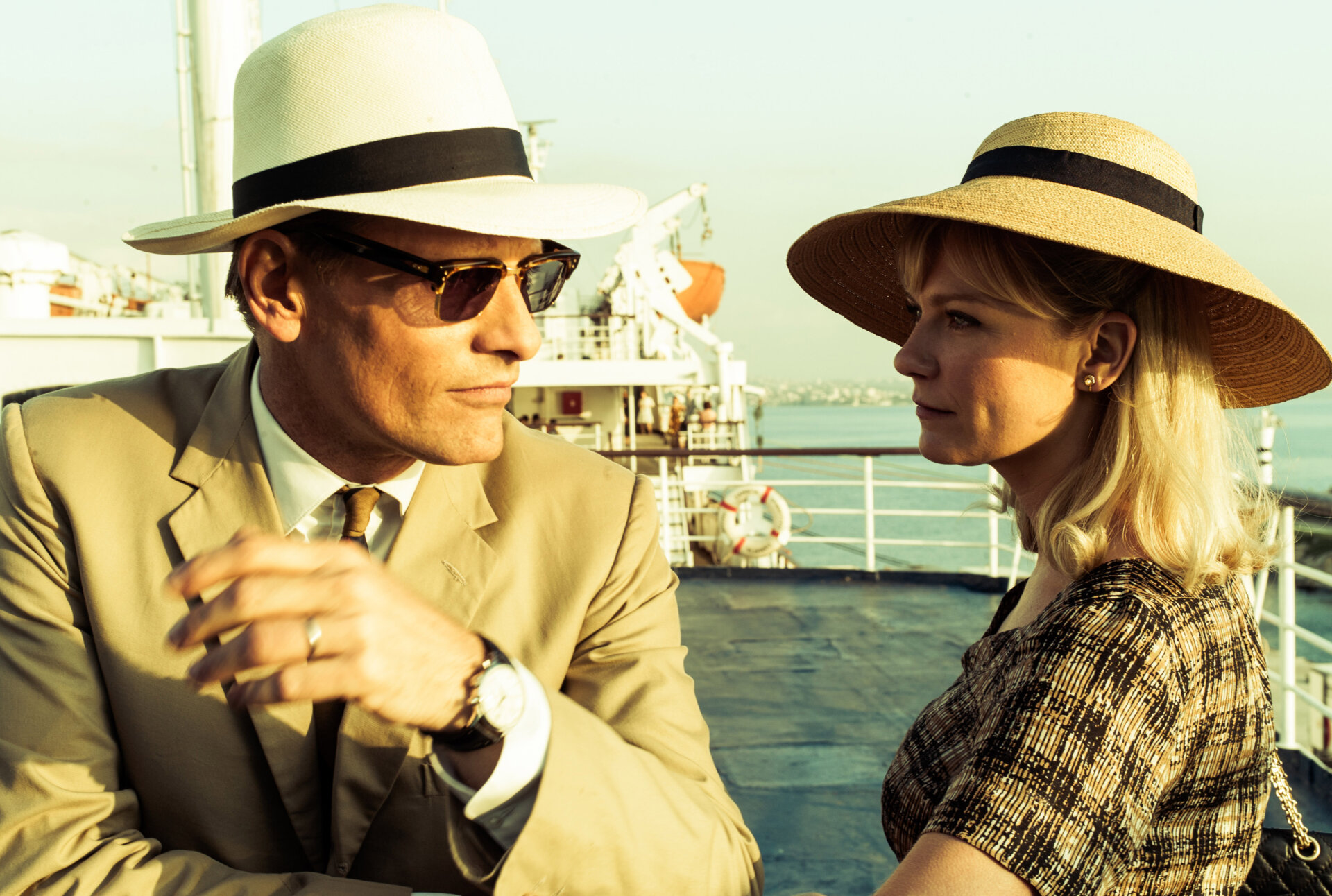 The Two Faces of January film still