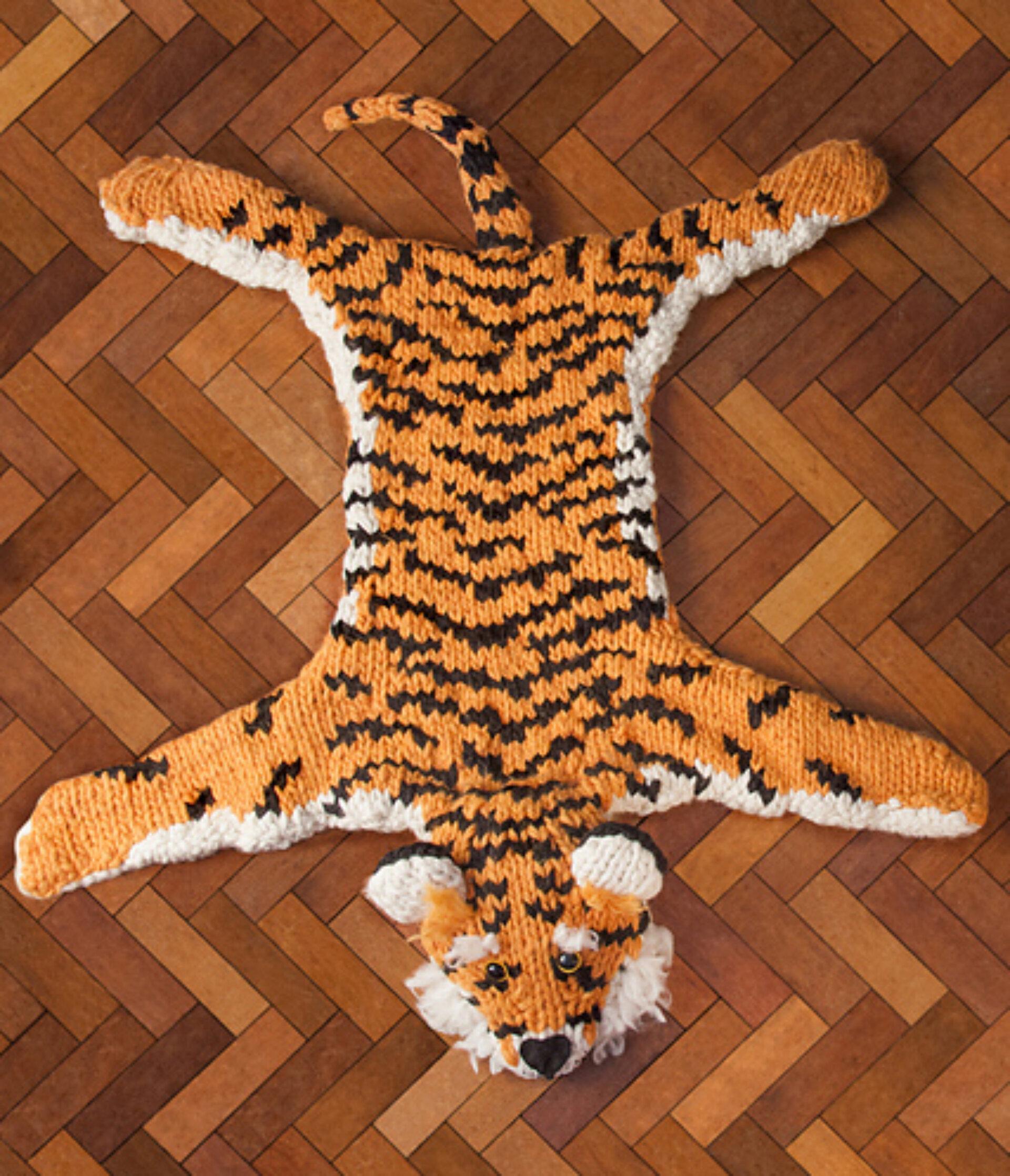 Tiger medium2
