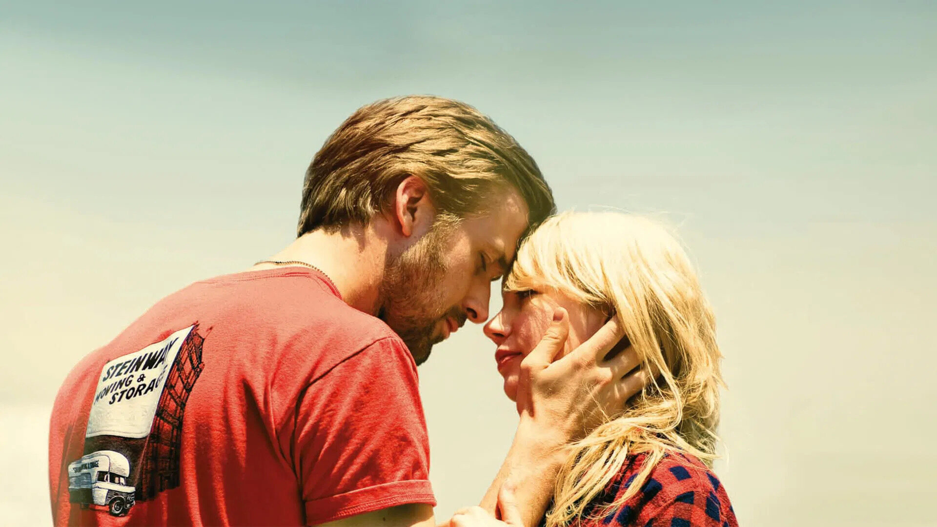Blue valentine film
