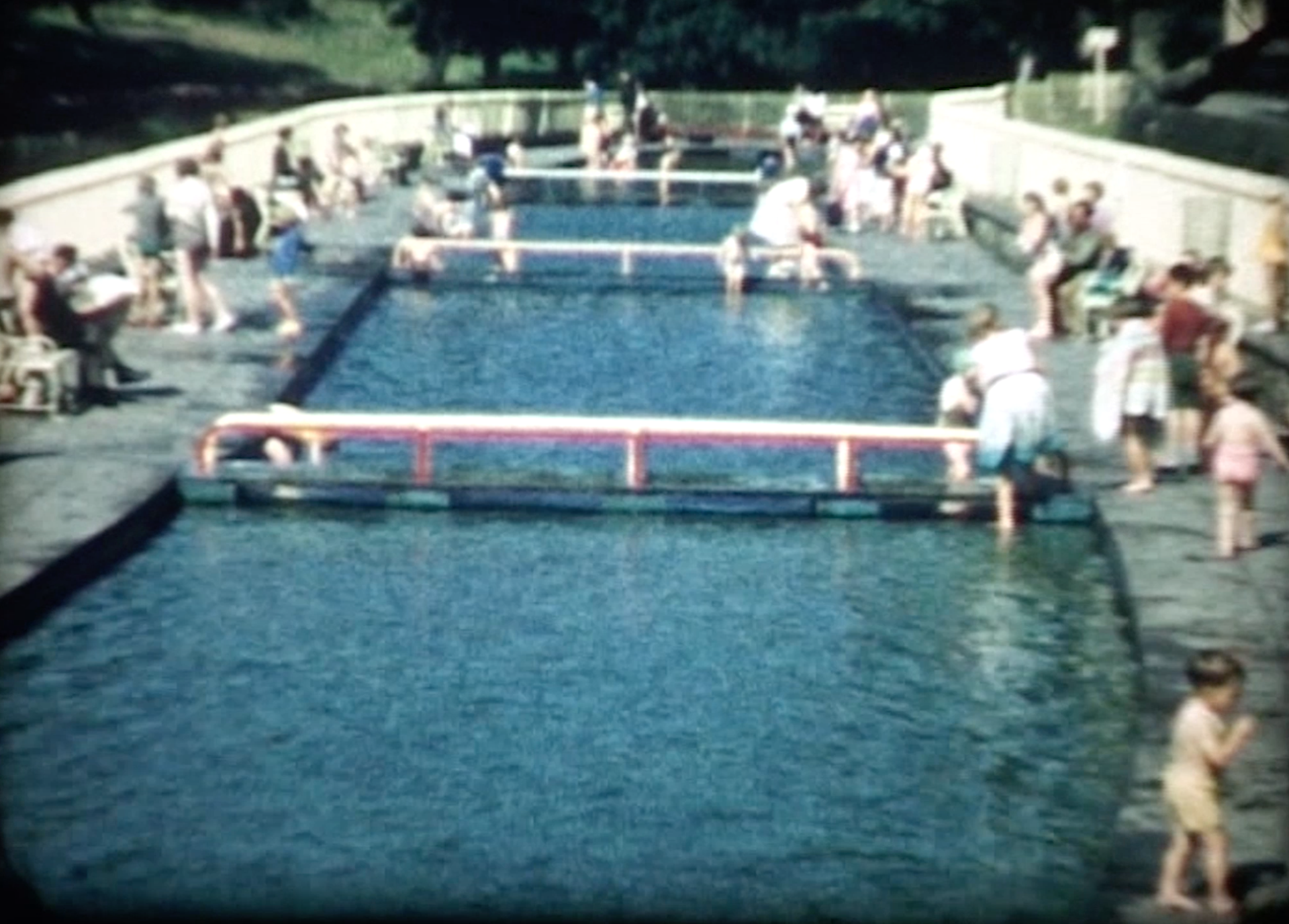 Memory dance rivelin valley lido