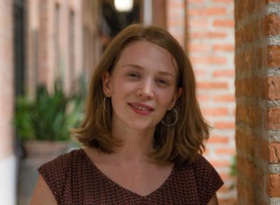 Pippa Le Grand avatar