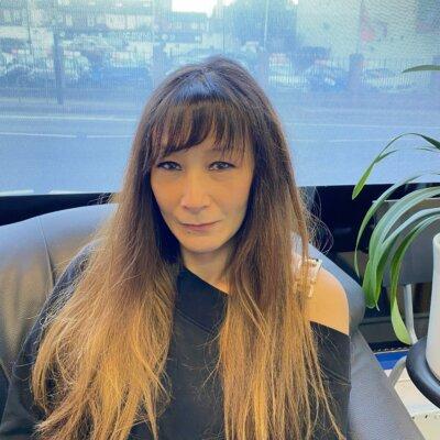 Dana Raer avatar