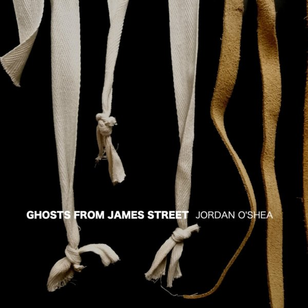 Ghosts From James Street