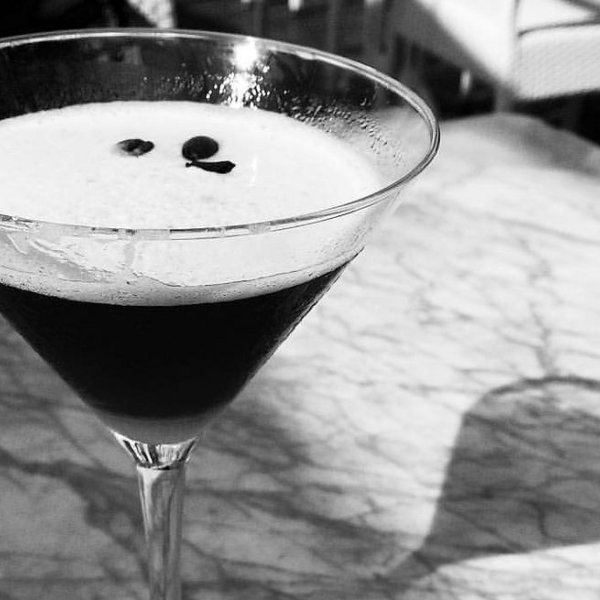 Espresso Martini: Recipe by Jake, Haggler's Corner