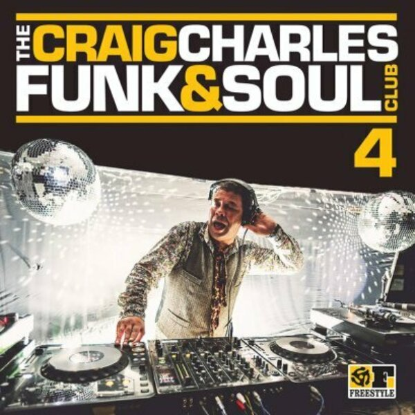 Funk & Soul Club Vol. 4