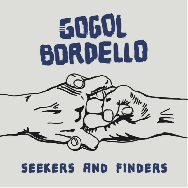 Seekers and Finders