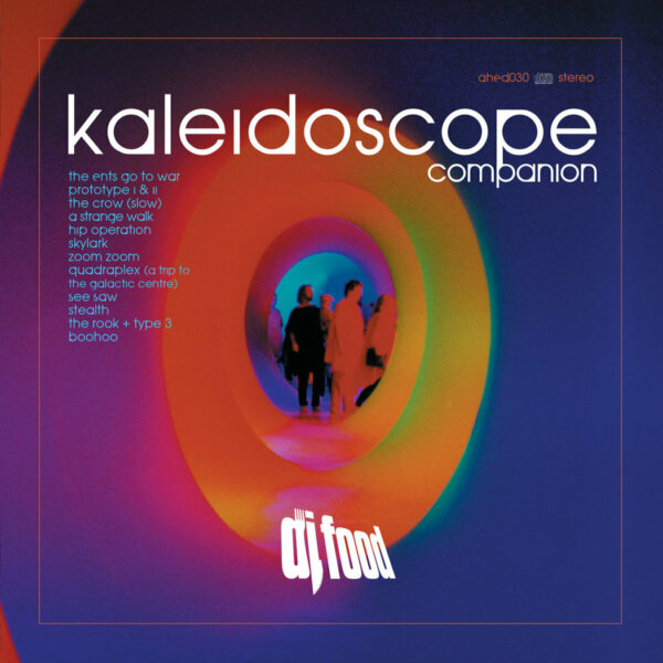 Kaleidoscope Companion