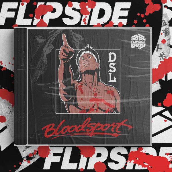 BloodSport EP