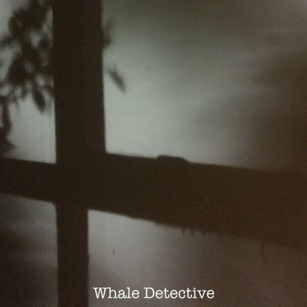 whale detective