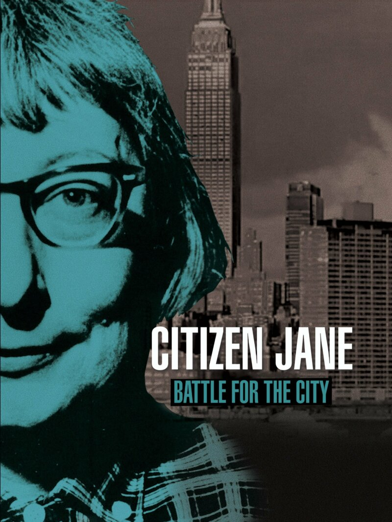 Citizen Jane Battle for the City film