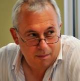 Dave Pickersgill
