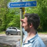Ian Pennington EDIT