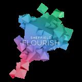 Flourish home logo